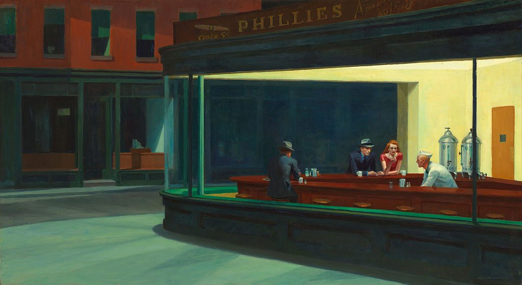 edward-hopper-nighthawks-1942