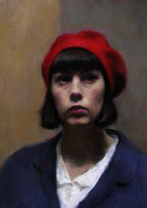 Special Academisch Portret - Ulrich Suberg