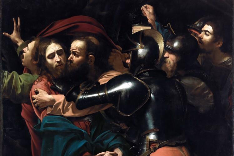 Cyclus 1 Caravaggio