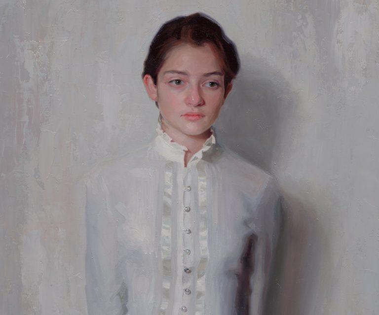 Special Portretschilderen Svetlana Tartakovska