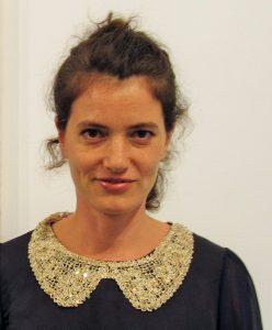 Helen Verhoeven, foto Liesbeth Honders