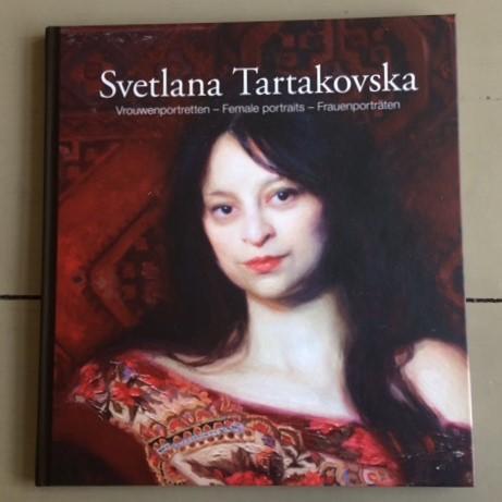 Vrouwenportretten van Svetlana