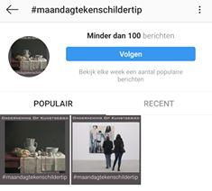 volg je ons ook al op Instagram?