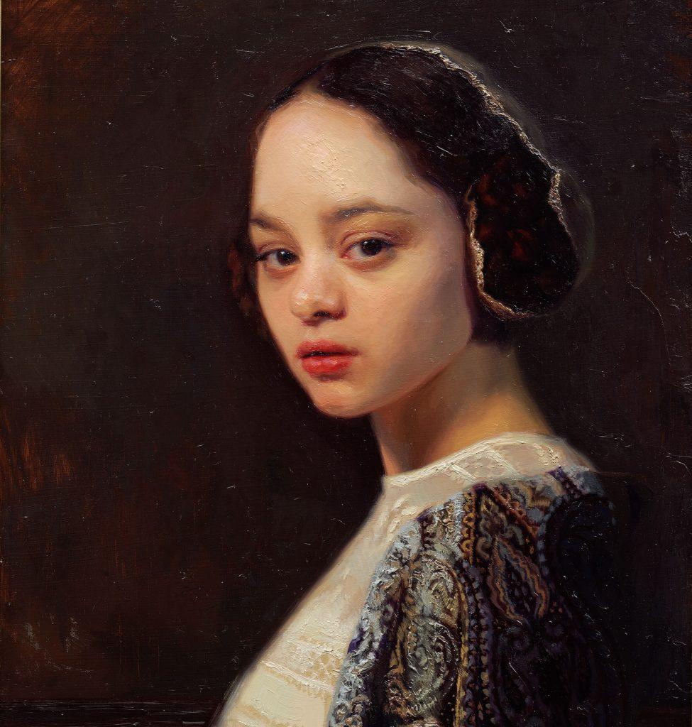 NIEUW! Academisch Portret bij Onderneming Op Kunstgebied